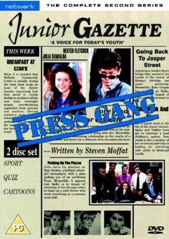 Watch Movie Press Gang - Season 1