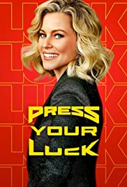 Watch Movie Press Your Luck (2019) - Season 2