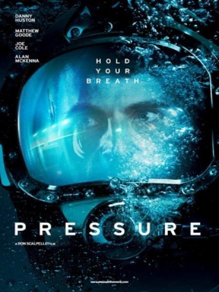Watch Movie Pressure (2015)