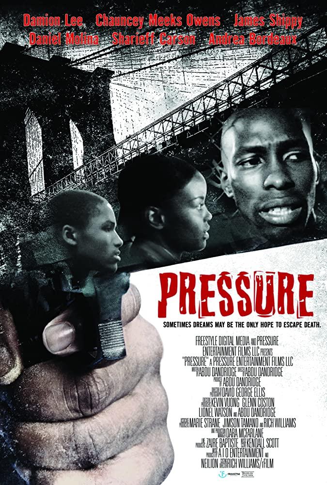 Watch Movie Pressure
