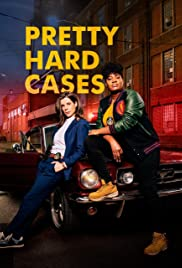 Watch Movie Pretty Hard Cases - Season 1