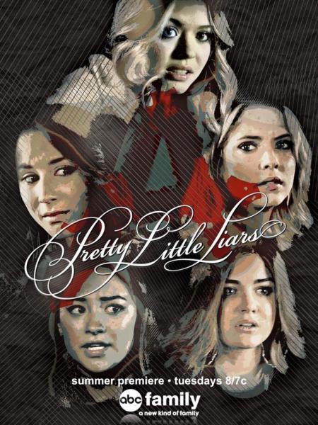 Watch Movie Pretty Little Liars - Season 6