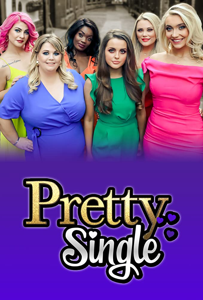 Watch Movie Pretty Single - Season 1
