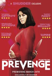 Watch Movie Prevenge