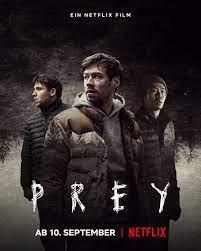 Watch Movie Prey (2021)