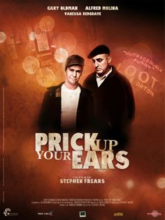 Watch Movie Prick Up Your Ears