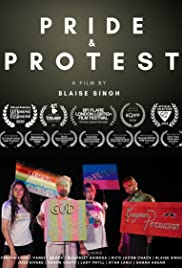 Watch Movie Pride & Protest
