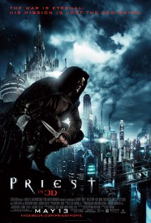 Watch Movie Priest