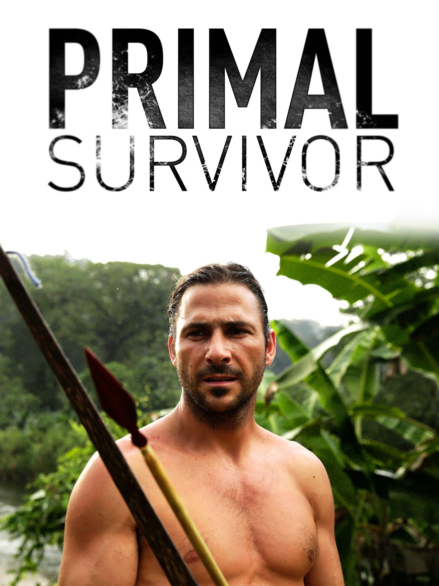 Watch Movie Primal Survivor - Season 3
