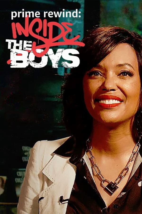 Watch Movie Prime Rewind: Inside The Boys - Season 1