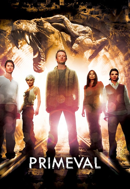 Watch Movie Primeval - Season 5