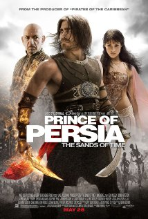 Watch Movie Prince of Persia The Sands of Time