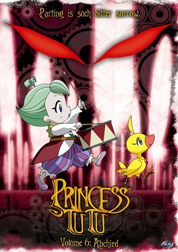 Watch Movie Princess Tutu
