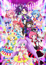 Watch Movie PriPara season 3