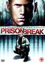 Watch Movie Prison Break - Season 1