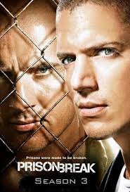 Watch Movie Prison Break - Season 3