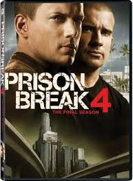 Watch Movie Prison Break - Season 4