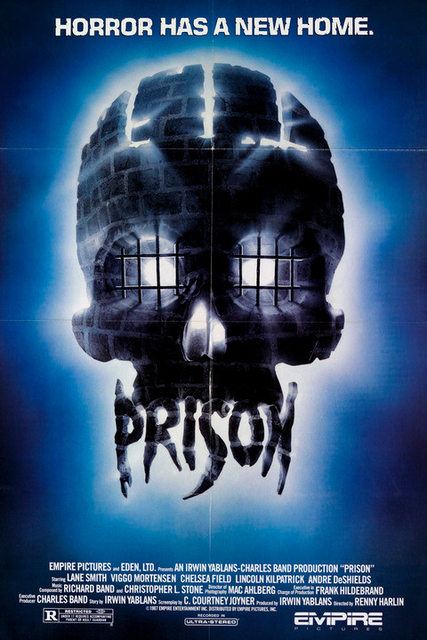 Watch Movie Prison - Season 2