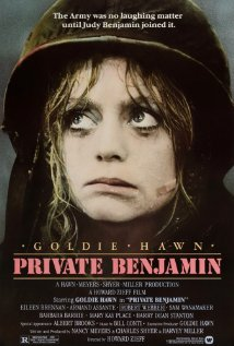 Watch Movie Private Benjamin