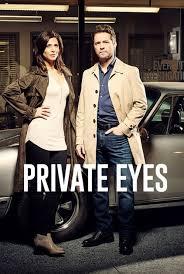 Watch Movie Private Eyes - Season 2