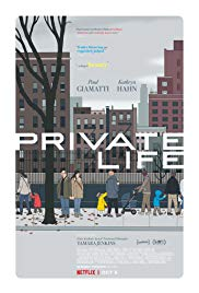 Watch Movie Private Life