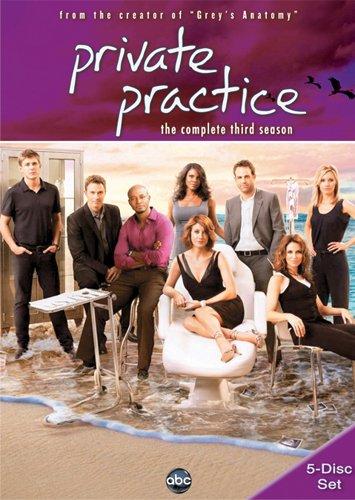 Watch Movie Private Practice - Season 2