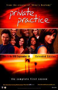 Watch Movie Private Practice - Season 6