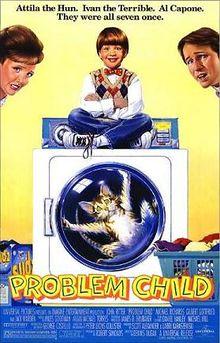 Watch Movie Problem Child 1