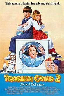 Watch Movie Problem Child 2
