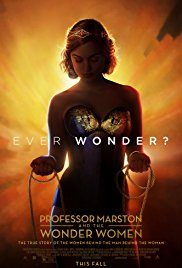 Watch Movie Professor Marston And The Wonder Women