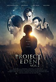 Watch Movie Project Eden: Vol. I