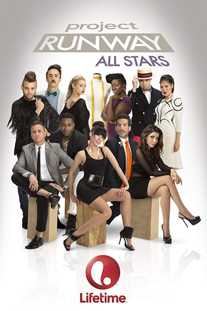 Watch Movie Project Runway All Stars - Season 4