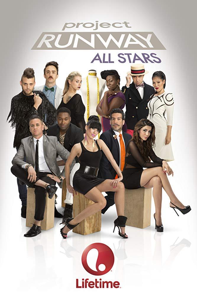 Watch Movie Project Runway All Stars - Season 7