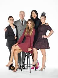 Watch Movie Project Runway Junior season 1