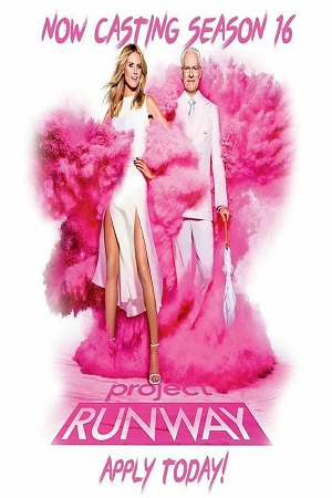 Watch Movie Project Runway - Season 16