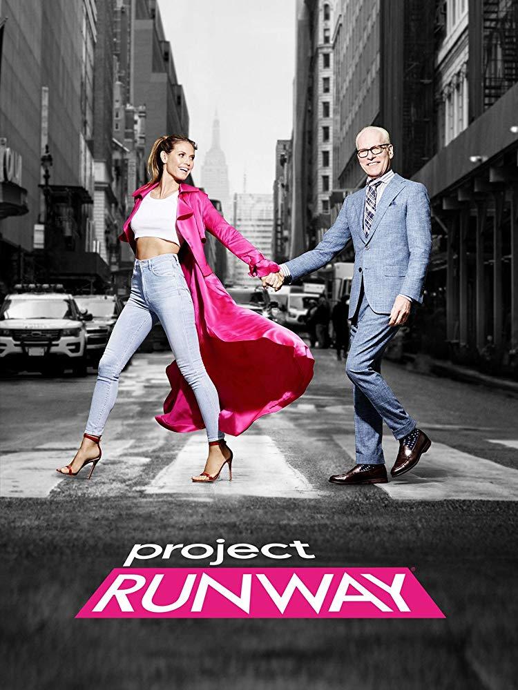 Watch Movie Project Runway - Season 17