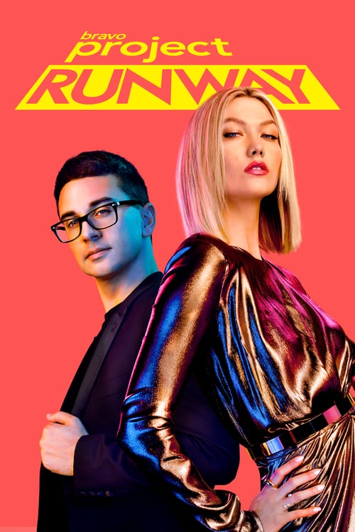Watch Movie Project Runway - Season 18