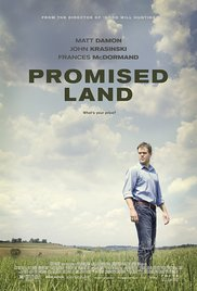 Watch Movie Promised Land