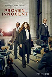 Watch Movie Proven Innocent - Season 1
