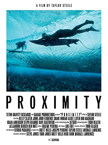 Watch Movie Proximity