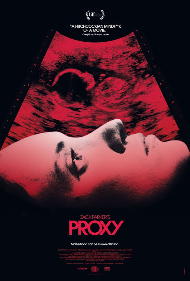 Watch Movie Proxy