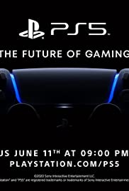 Watch Movie PS5 - The Future of Gaming