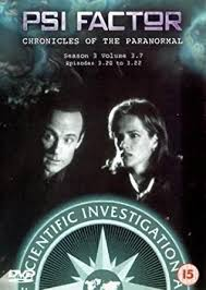 Watch Movie PSI Factor: Chronicles of the Paranormal - Season 1