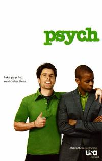 Watch Movie Psych - Season 5
