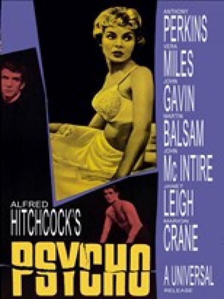 Watch Movie Psycho