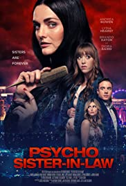 Watch Movie Psycho Sister-In-Law