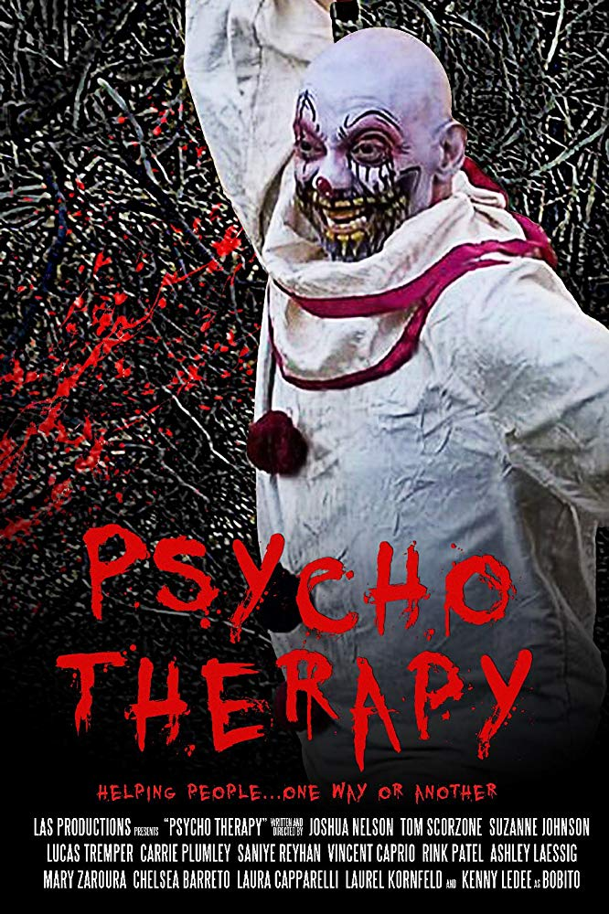 Watch Movie Psycho-Therapy