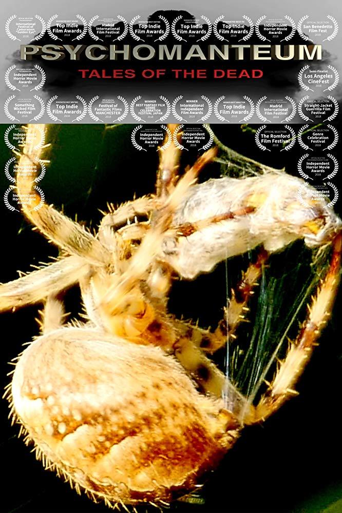 Watch Movie Psychomanteum