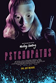 Watch Movie Psychopaths