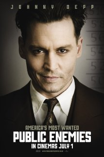 Watch Movie Public Enemies